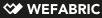 Wefabric logo - wefabric.nl